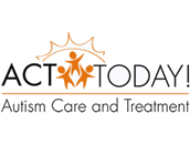 autism care and treatment logo