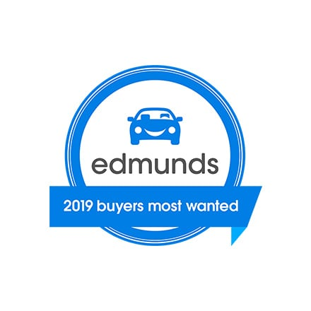 Honda Civic - 2019 Edmunds Buyers Most Wanted Compact Car