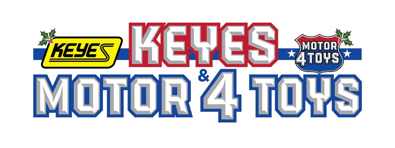 keyes motor 4 toys