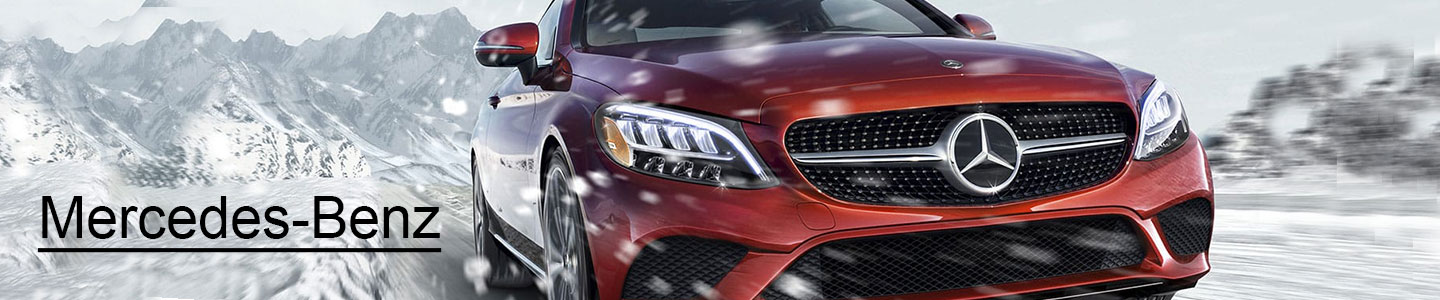 North American Auto Group Mercedes-Benz for Sale
