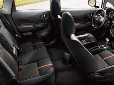 2019 Nissan Versa Note Steering Column