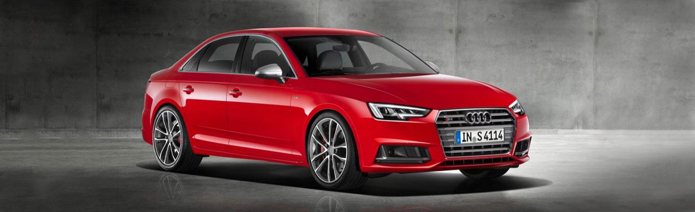 2019 Audi S4 For Sale In Petoskey, MI