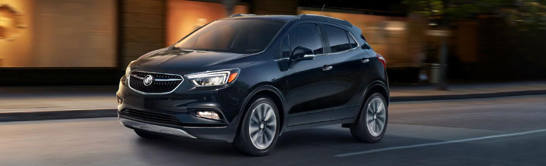 2019 Buick Encore For Sale In Petoskey, MI