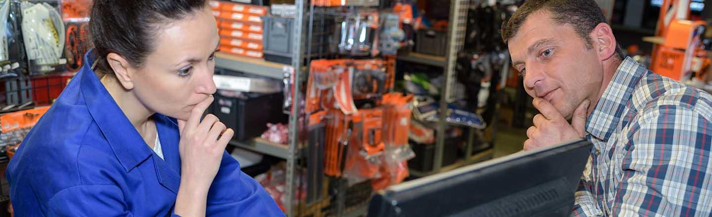 Order Parts in Gorham, NH