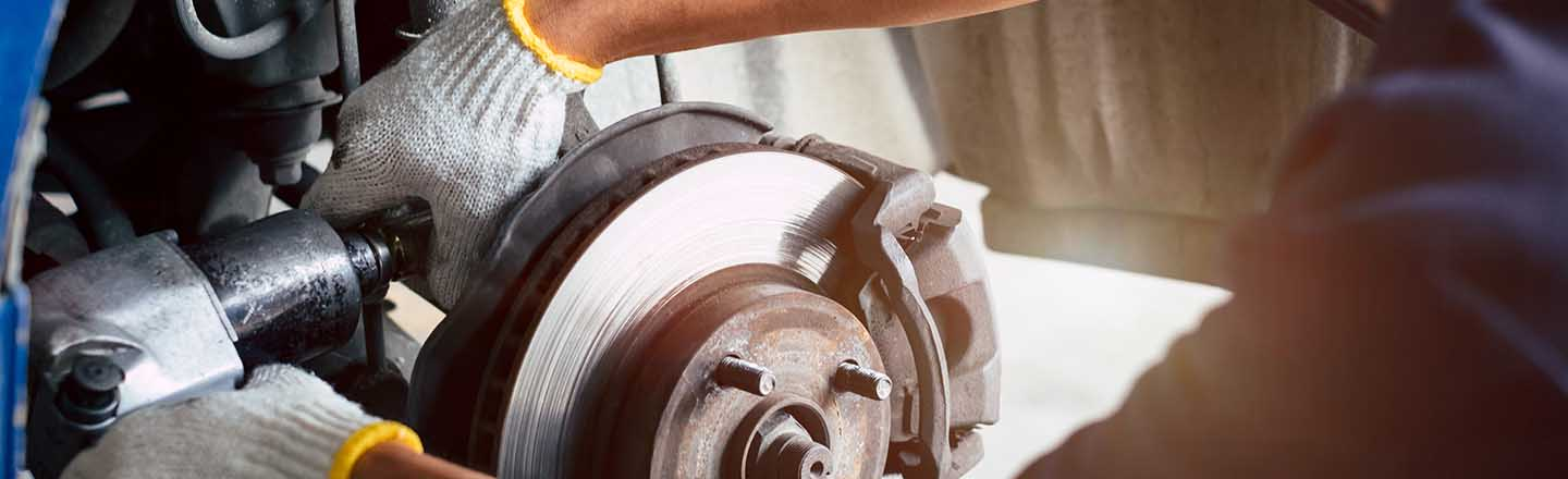 Professional Brake Services in Gorham, NH
