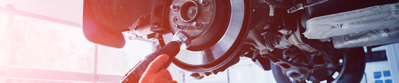 Premier Nissan of Fremont Brake Services