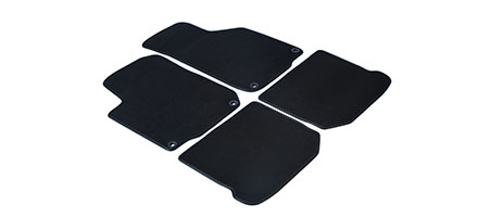 Factory All Weather Floor Mats