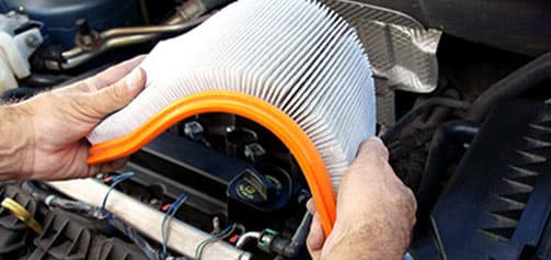 Air Filters and Cabin Filters