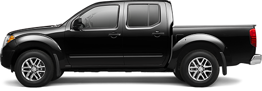 2019 Frontier Crew Cab SV V6