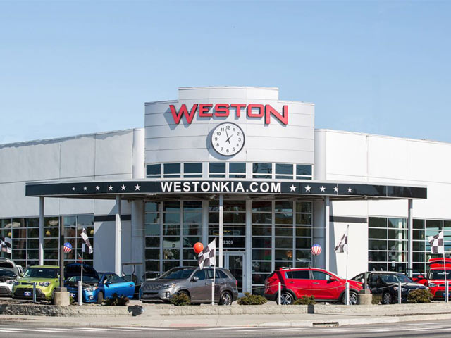 Weston Dealerships
