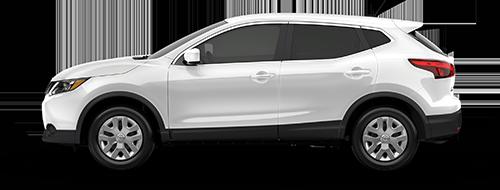 2019 Rogue Sport S FWD Xtronic CVT