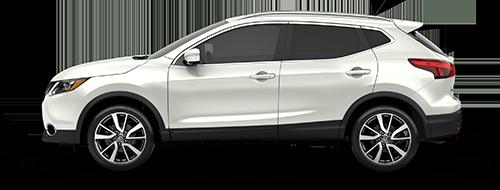 2019 Rogue SL AWD Xtronic CVT