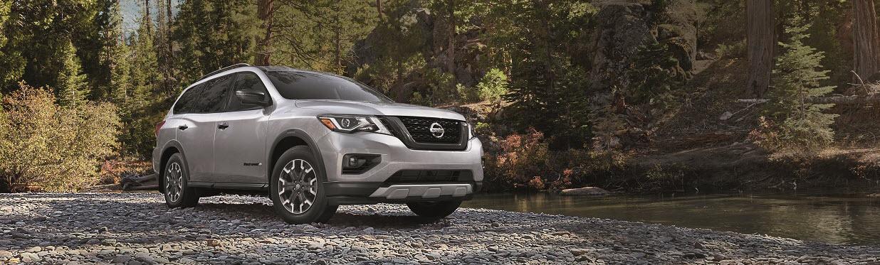 Nissan Pathfinder | Waycross, GA
