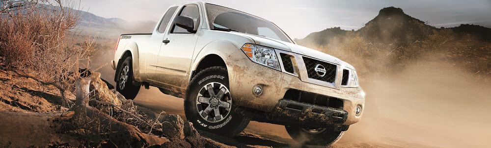 Nissan Frontier | Waycross, GA