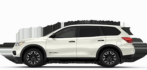 2019 Nissan Pathfinder SL AWD