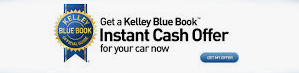 KBB Instant Cash Offer