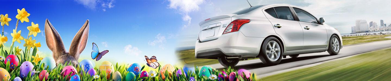 Petro Nissan   Spring Savings