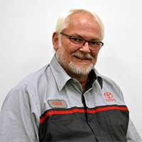 Cecil  Strickland  Bio Image