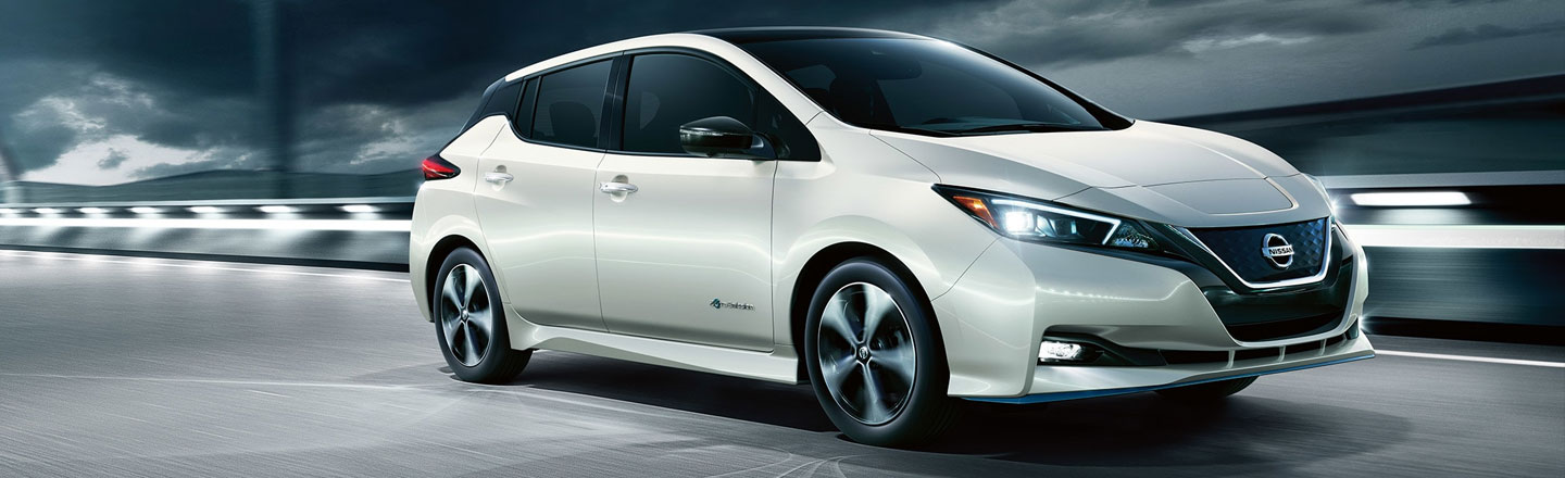 new Nissan LEAFCovington, LA