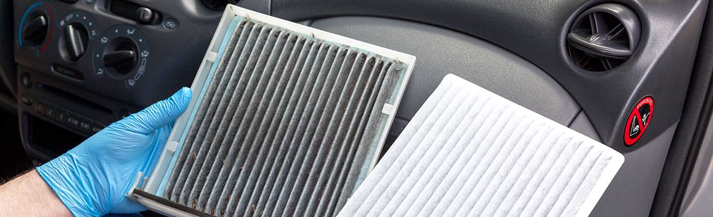 Toyota Cabin Air Filters for Sale near Panama City Beach, FL
