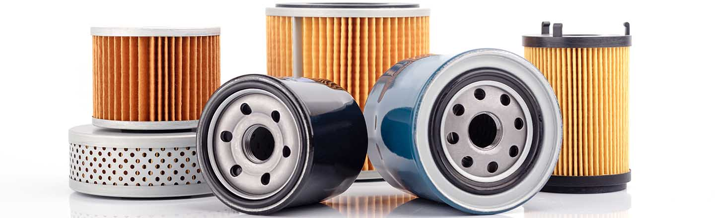 Toyota Oil Filters for Sale near Panama City Beach, FL