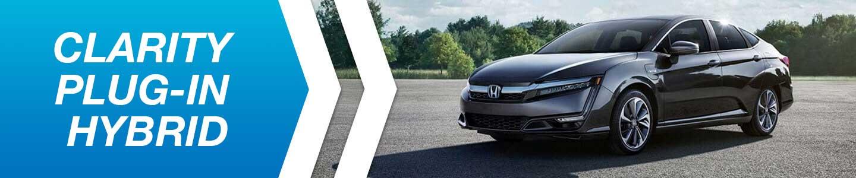 2018 Honda Clarity at Largo Honda