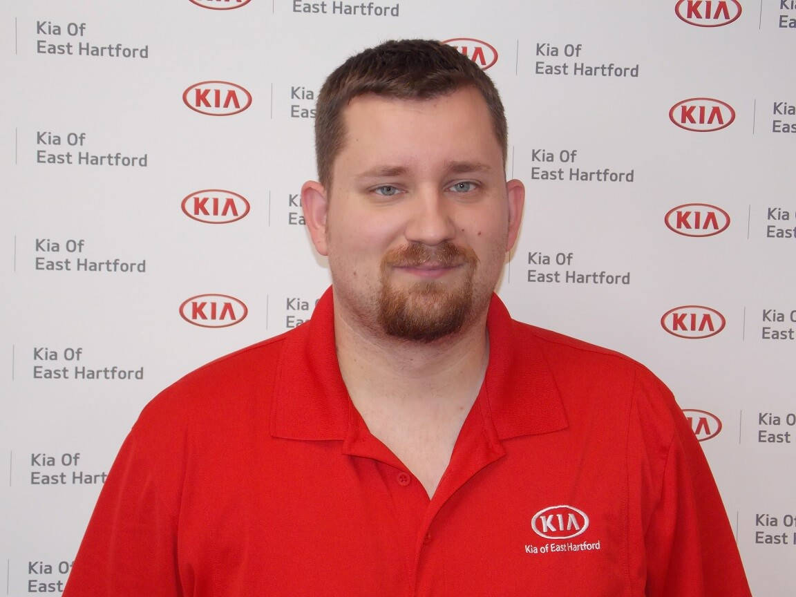 Kevin Knapp Bio Image