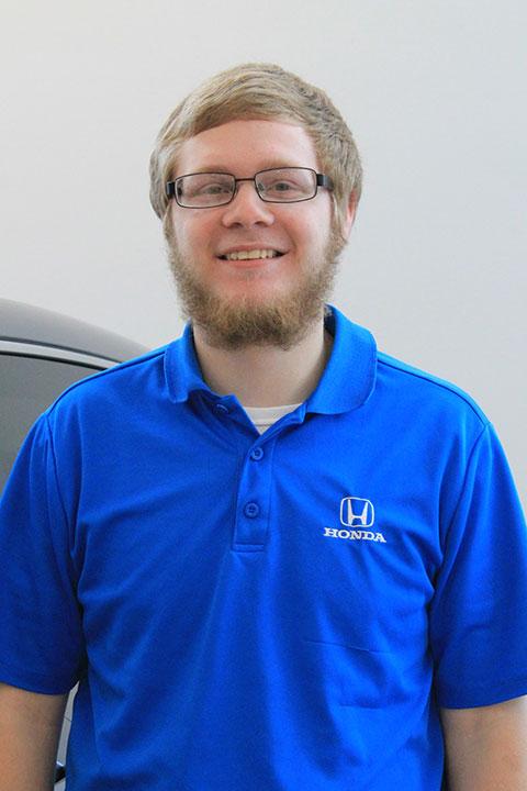Clay Moore Bio Image