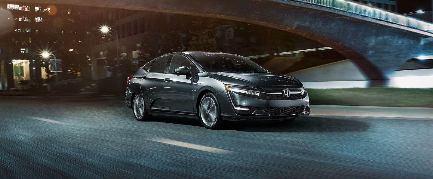 2019 Honda Clarity Plug-In Hybrid in Westerville, OH