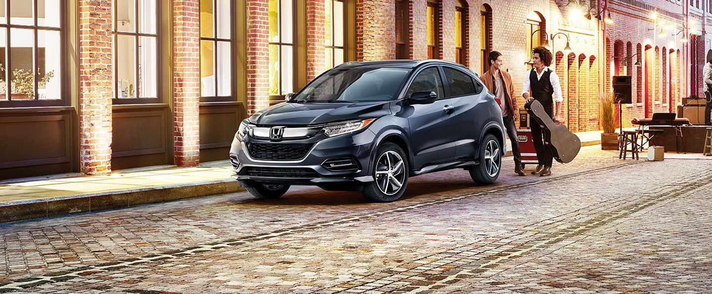 2019 Honda HR-V Crossovers in Westerville, OH
