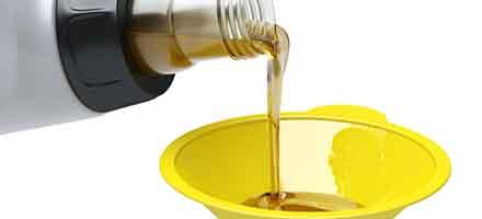 6-QUART OIL CHANGE PACKAGE