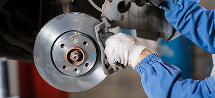 ACDELCO BRAKES & TRUCK ROTORS