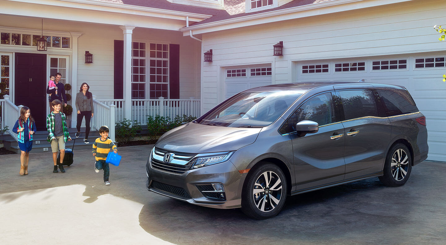 2019 Odyssey for sale in Westerville, features