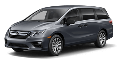 2019 Odyssey for sale in Westerville, grey