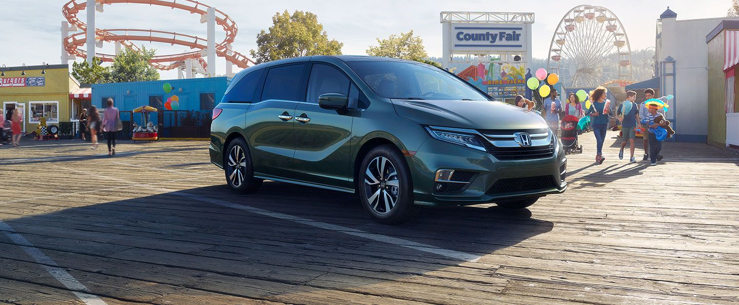 2019 Odyssey for sale in Westerville, Ohio