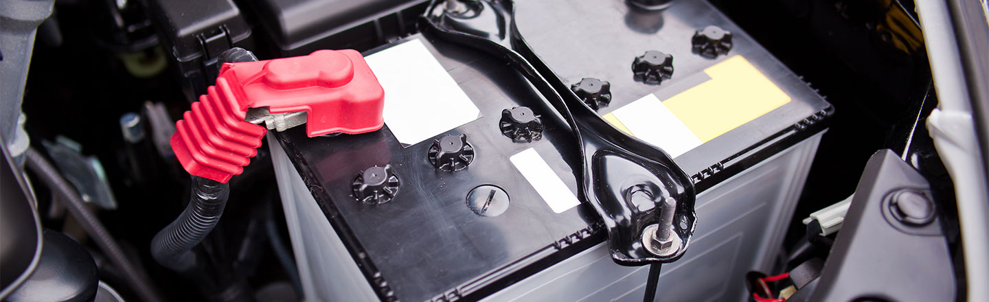Car Battery Services In Hoover