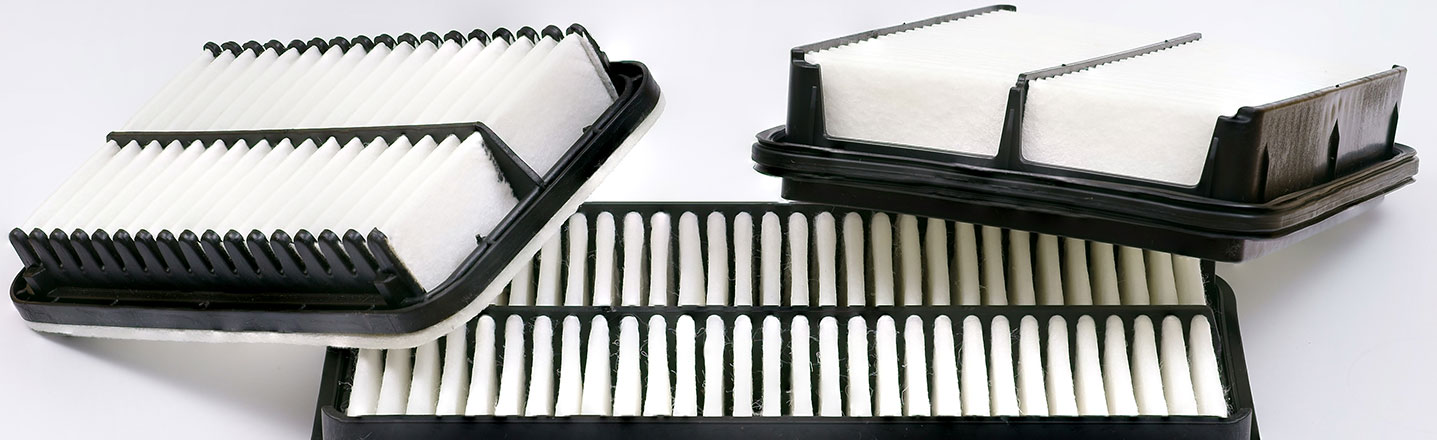 Cabin Air Filter Service for New Orleans, LA Drivers