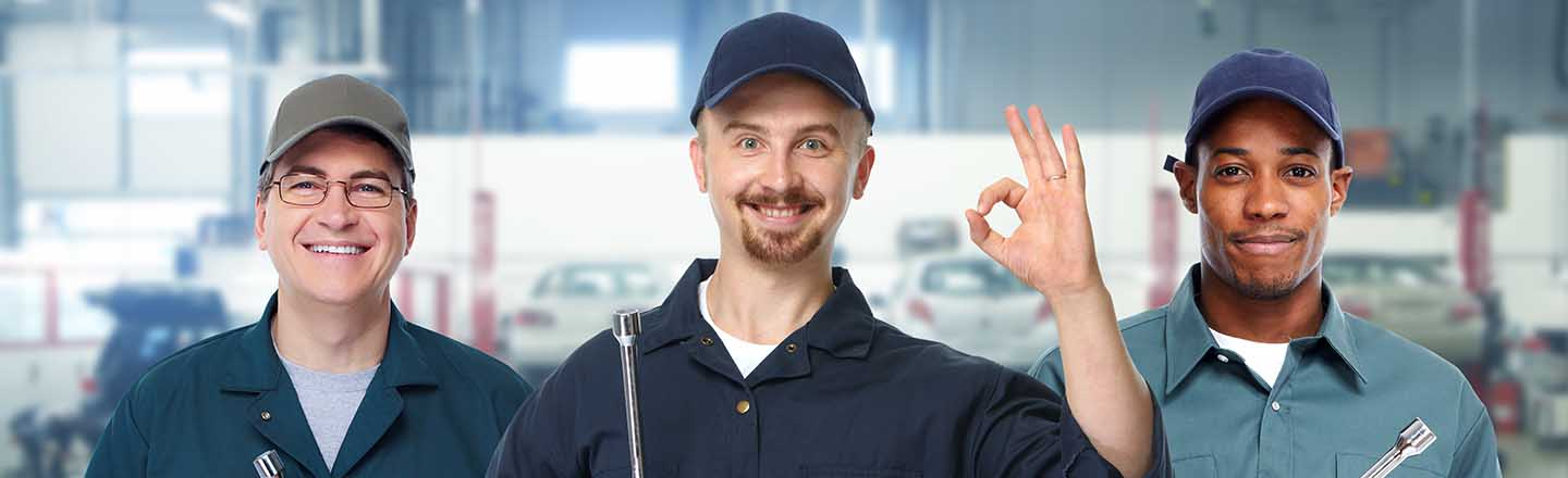 Vehicle Service Centers Helping Washington Drivers Of All Auto Brands