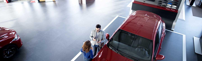 Bad Credit Car Financing Services For Auburn & Sumner, WA Drivers