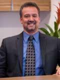 Mike  Mendoza   Bio Image