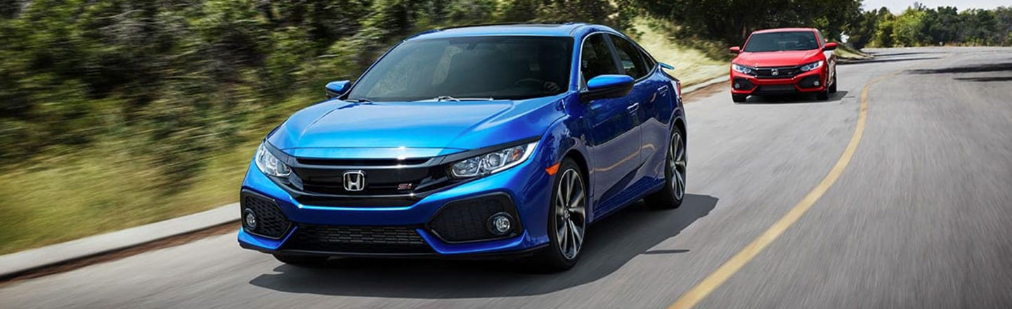 Helpful Honda Comparisons In Burlington, New Jersey