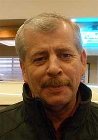 Dale  Guffie   Bio Image