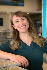 Stephanie  Chambers Bio Image