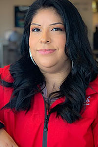 Melody Salazar Bio Image