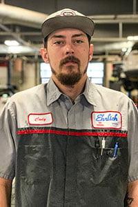 Cody Mehrer Bio Image