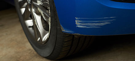 Honda Genuine Touch-up Paint