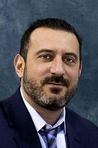 Luigi  Aliperta Bio Image