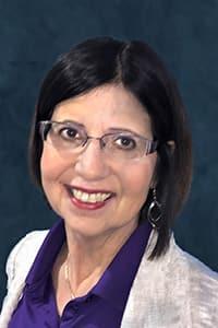 Cathy  Achino  Bio Image