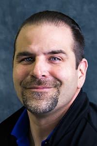 Jason  Sosnowski  Bio Image