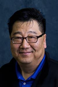 Kurt  Kim  Bio Image